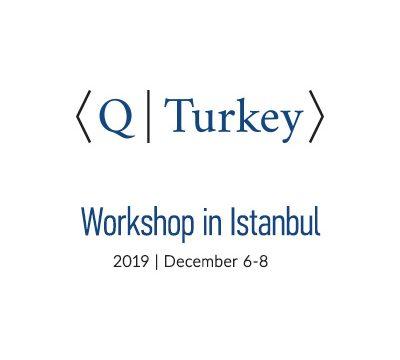 The seventh workshop by QTurkey
