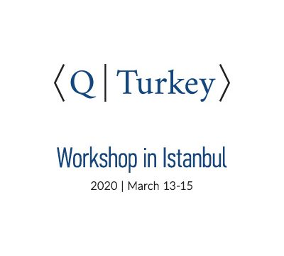 The workshop at Yeditepe University