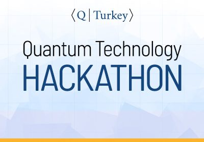 Quantum Technologies HACKATHON