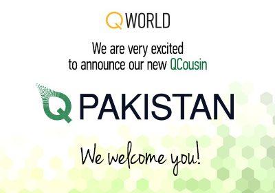 QPakistan joined QWorld!